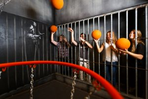 Kinderfeestje - Vrijgezellen - Sportief Vrijgezellenfeest Utrecht - Vrijgezellenfeest Utrecht - Cadeaukaart - Saldo check - Zomerdeals - Prison Island Utrecht - Prison Escape Utrecht - Prison Utrecht - Prison Break Utrecht - Escape Room - Escape room Maarssen - Escape Room Utrecht